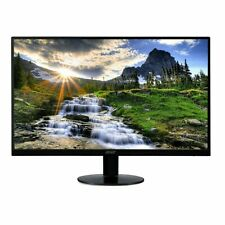 "Acer SB220Q bi 21.5"" Full HD 1920 x 1080 IPS Ultra-Thin Zero Frame Monitor HD..."
