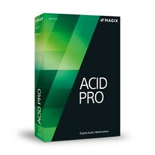 MAGIX ACID Pro 7 Software (Download)