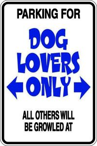 Dog Lovers only Metal sign Animal Pet Love Free shipping Gift Free Shipping