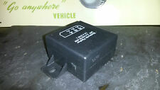 Land Rover 24v 6 Pin Electronic LED Flasher Unit 21w x6 579226 579373 Hella