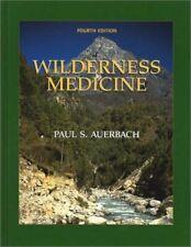 Auerbach's Wilderness Medicine by Auerbach