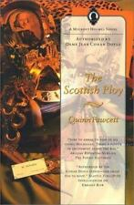 The Scottish Ploy: A Mycroft Holmes Novel: Paperback 2000