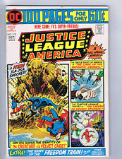 Justice League of America #113 DC 1974