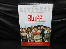 Bluff (DVD, Widescreen, 2011) French with English Subtitles