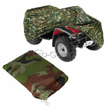 ATV QUAD BIKE COVER STORAGE FIT Honda Foreman 400 450 500 Rubicon