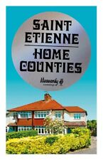 SAINT ETIENNE Home Counties CASSETTE TAPE New Sealed Limited Edition