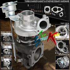 TD05 16G TD05H 360+HP TURBO/TURBOCHARGER COMPRESSOR UPGRADE W/INTERNAL WASTEGATE