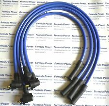 Ford  Escort,Mk4 1.3 HCS Formula Power 10mm RACE PERFORMANCE lead sets