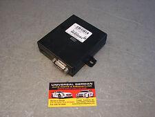 S500 S430 CL500 CLK430 CLK320 TEMIC VOICE RECOGNITION MODULE 2038206826