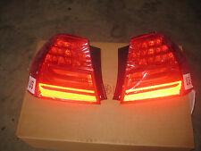 tail light bmw 323i,328i oem used bmw e90  new 63217289430 / 63217289429