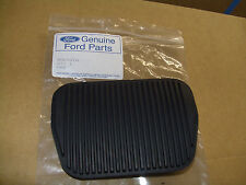 BRAKE PEDAL RUBBER FORD BA BF FG & TERRITORY- SUITS AUTOMATIC CARS
