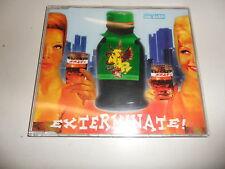 Cd   Snap! Feat.  Niki Haris!*  – Exterminate!