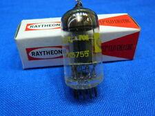 CK5755 12AX7 ECC83 RAYTHEON