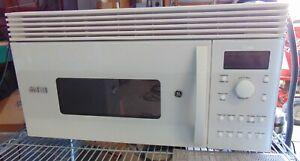 GE Advantium Household Speedcook Oven SCA2000BWW 03 120/240 Works S5890