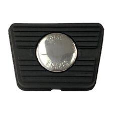67 - 81 Camaro / Firebird / 66 Chevy II / Nova 4 Speed M/T Disc Brake Pedal Pad