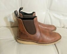 Red Wing Heritage 3311 Weekender Chelsea Boots New no box  Leather   Mens 8.5