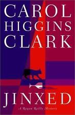 NEW - Jinxed (Regan Reilly Mysteries, No. 6) by Clark, Carol Higgins