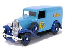 "Citroën camionnette 500 Kg 1934 ""Gillette"" ELIGOR"