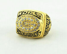 1996 Green Bay Packers world Championship Ring ///