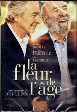 DVD - LA FLEUR DE L'AGE - Pierre Arditi