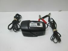 PEAK 6V 12v 1.5amp Trickle  Battery  Charger   Automotive Car