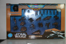 Star Wars 1980-2001 TV, Movie & Video Game Action Figures