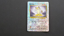 New listing Pokemon Legendary Collection Meowth Reverse Holo- 53/110- Nm