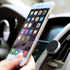 Toyota camry Car Mount Phone Holder Dock Air Vent Magnetic for iPhone Galaxy