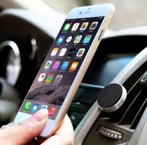 Toyota hilux Magnetic Car Mount holder mobile devices/IPHONE/SAMSUNG/HTC/HUAWEI