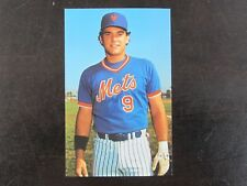 1985 Tcma New York Mets Ronn Reynolds Postcard