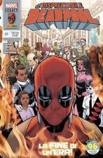 Il Disprezzabile Deadpool N° 119 - Marvel Legacy - Panini Comics - NUOVO #NSF3