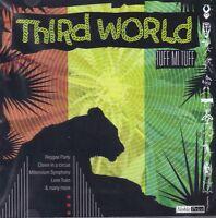 Third World - Tuff Mi Tuff CD 2006 NEW SEALED Shaggy Bounty Killer