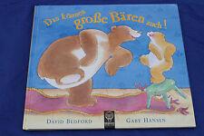 Das können große Bären auch Bilderbuch Gute Nachtgeschichte ISBN 3-909484-24-7