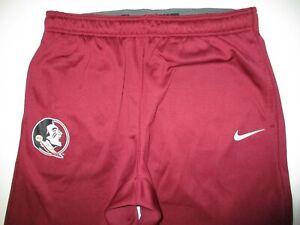 Nike Florida State FSU Therma Fleece Pants Men's XL