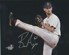 Bronson Arroyo Autographed Signed 8x10 Photo ( Red Sox ) REPRINT