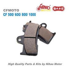 TZ-114 CF500 CF600 CF800 Rear Brake Pad CFMOTO Parts 500cc 600cc 800cc CF MOTO