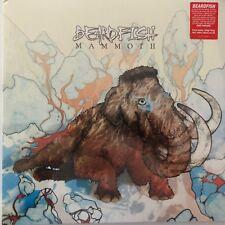 Beardfish - Mammoth(180g LTD. Vinyl LP with CD), 2011 Century Media