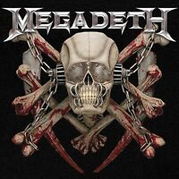 MEGADETH - KILLING IS MY BUSINESS...AND BUSINESS IS GOOD-TH  2 VINYL LP NEW!