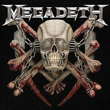 MEGADETH - KILLING IS MY BUSINESS...AND BUSINESS IS GOOD-TH  2 VINYL LP NEU