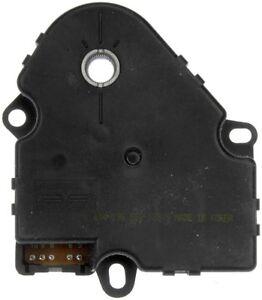 HVAC Heater Blend Door Actuator Dorman 604-195