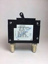 AM1P-Z2-3W, 470-319-10, 150 Amp Double Pole, Black Handle, 2 Pins