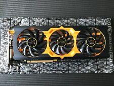 SAPPHIRE TRI-X TOXIC Radeon R9 270X 2GB Graphics Card