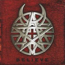 Disturbed - Believe [ECD] (2002)  CD  NEW/SEALED  SPEEDYPOST