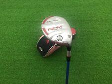 NICE Adams Golf RPM Low Profile 5 WOOD DRAW Right RH ProLaunch 75S STIFF + COVER