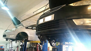 Ford Galaxy 2.0 tdCi 2016-Auto Automatic gearbox Powershift flywheel and repair