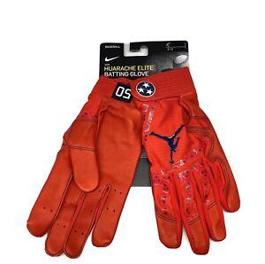 Jordan Team X Mookie Betts Player Exclusive Batting Gloves PGB651-612 Sz. LARGE