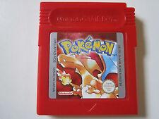 Pokemon Rote Edition - Nintendo GameBoy Classic deutsch #49