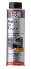 Liqui Moly Motor Oil Saver Stop Smoke Noise Reducer Treatment 300ml 1802