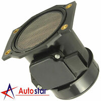 Mass Air Flow Sensor Meter For Nissan Xterra Frontier Mercury Ford 22680-5J000