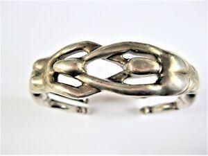 Bangle Silver 925, 3.2oz
